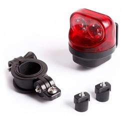 MyXL WEST FIETSEN Fietsen Achterlichten Magnetische Inductie Rijden Waarschuwing Achterlicht Waterdicht Road Mtb Zaklamp Fietsverlichting