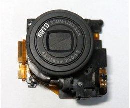 Digitale Camera Vervanging Onderdelen Voor Canon PowersA490 A495 Lens Zoom Unit met ccd Black