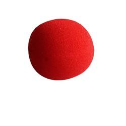 MyXL 4.5 cmMode Close-up Magic Spons BalStraat Klassieke Comedy Truc Zachte Rode Spons bal