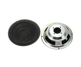 GHXAMP 2 STKS 6.5 inch Papier Cone Passieve Radiator Speaker Bass Radiator Auxiliary Voor Woofer Subwoofer DIY