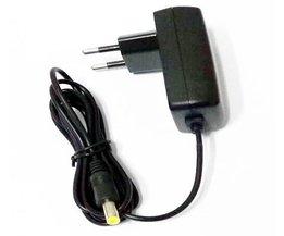 Gamelink EU AC power adapter voor NES SNES 2 in 1 voedingskabel