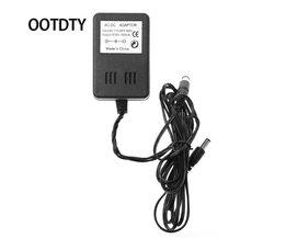OOTDTY Power Adapter 3-In-1 US Plug AC Power Adapter Kabel Voor NES Super Nintendo SNES Sega Genesis 1