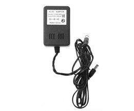 3-In-1 US Plug AC Power Adapter Kabel Voor NES Super Nintendo SNES Sega Genesis 1