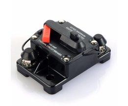 80A 100A 150A 200A 250A Amp Auto Auto Audio Marine Boot Audio Stroomonderbreker DC 12 V/24 V/42 V