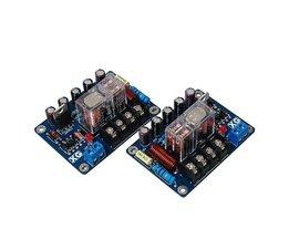 2 stks Mono UPC1237 Luidspreker Bord C1237HA Spiegel Symmetrie Circuit