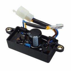 MyXL 1 st Automatische Spanningsregelaar Gelijkrichter Eenfase Generator AVR Onderdelen Voor 2KW-3KW Chinese Benzine Generator