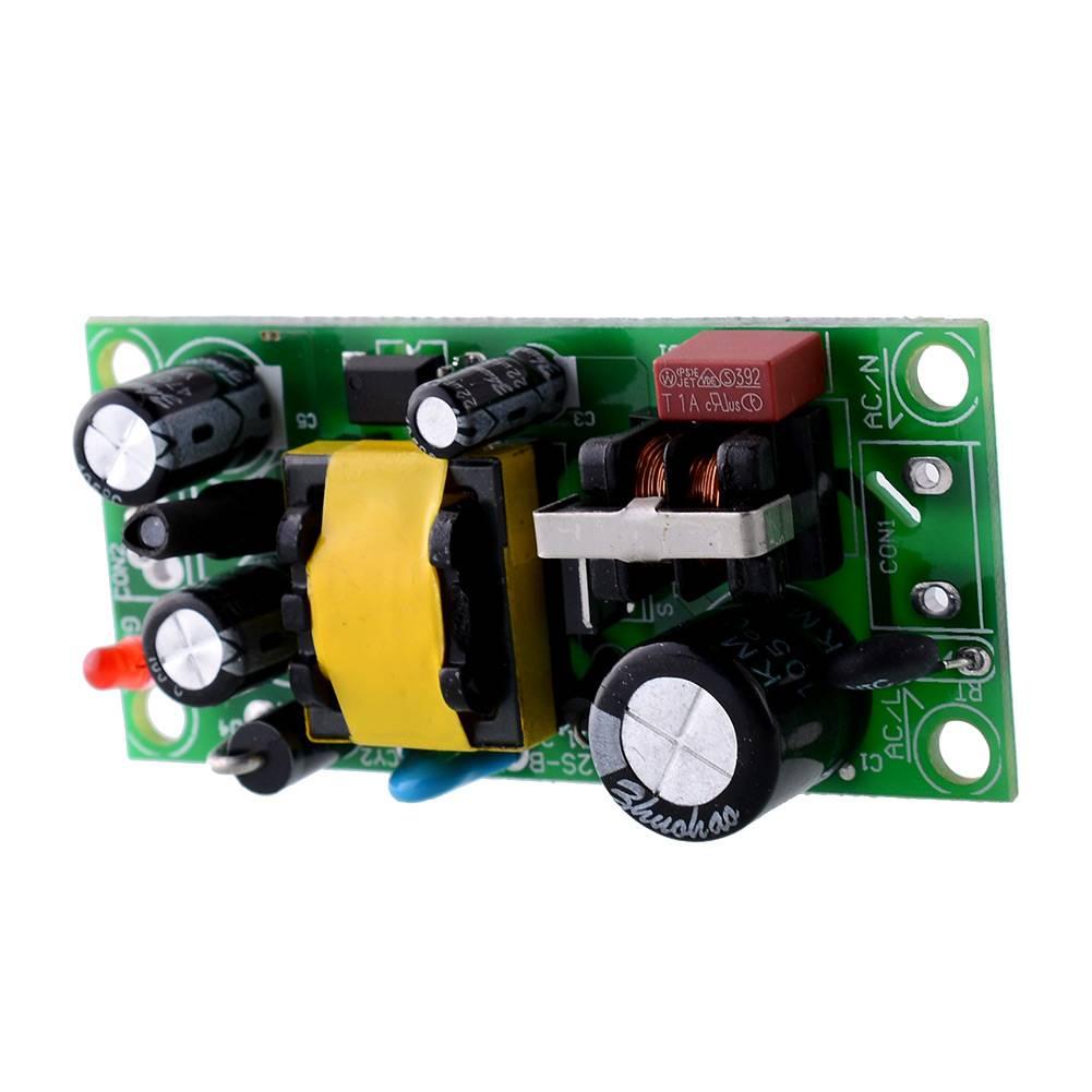 12 v 1A AC-DC Voeding Buck Converter Step Down Module Convertible adapter adapter Transformator
