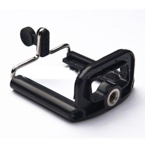 1 st Praktische Telefoon Statief Clip Houder Houders Beugel Adapter Voor Camera Mobiele Telefoon Sta