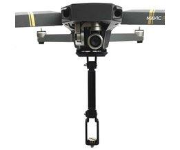 Voor DJI MAVIC Pro 360 graden panoramische camera camera beugel lift multi-joint beugel Voor DJI MAVIC Pro