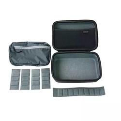 MyXL LANBEIKA Voor Gopro Hero4 Sessie Casey opbergtas Collection Box Case Voor Hero 6 5 5 S 4 4 S 3 + 3 SJCAM SJ4000 SJ5000 M20 SJ6 SJ7