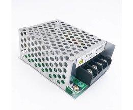 AC spanningsregelaar 220 V motor speed controller pwm SCR 4000 W dimmers gelijkrichter