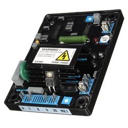 MyXL AVR SX460 Automatische Voltage Volt Regulator Vervanging Stamford Generator Enkele Phrase Generator Jumper Selecteerbaar Populaire
