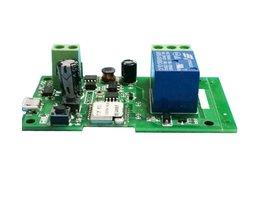 Sonoff Smart Afstandsbediening DIY Afstandsbediening Draadloze Schakelaar Universele Module DC 5 V 12 V 32 V Wifi Schakelaar Timer voor Smart Home