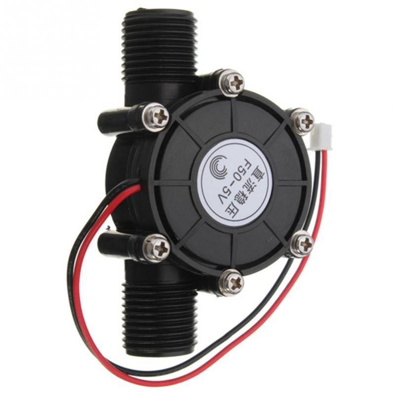 80 V-12 V-5V10W DC waterstroom generator turbine generator hydro-elektrische micro hydro generator T