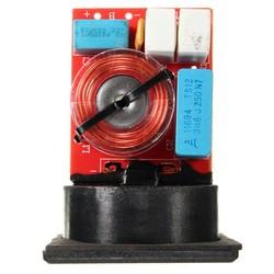 MyXL LEORY Professionele Speaker 2 Weg Audio Frequentieverdeler luidspreker Crossover Filters DIY 80 W