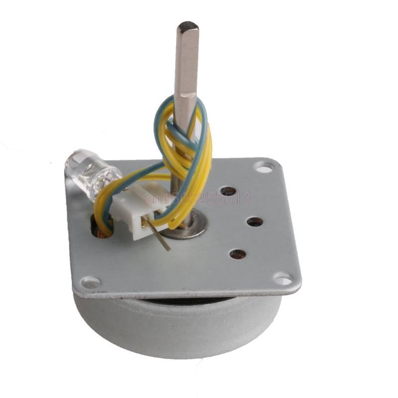 Mini Micro Windturbines Generator Hand Dynamo Generator AC 12 V