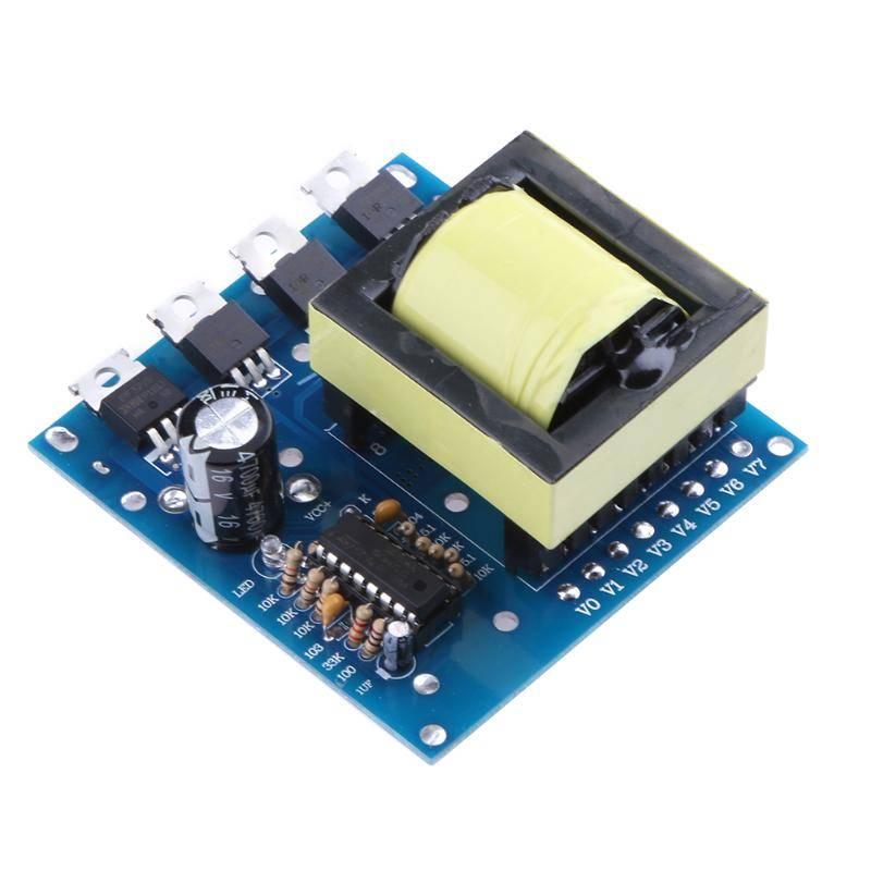 500 W Booster Board Module DC-AC Inverter DC 12 V-24 V naar AC 180V-220V-380V Booster Board Module H
