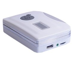 collectie Super USB Cassette MP3 Converter Capture Audio Muziekspeler Tape in USB Flash/Flash Memory/pen drive