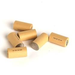 MyXL SC1500mAh 5 Stks, hoge power batterij cell, power tool batterij, Power Cell, Ni cd, recharge batterij, batterij pakket, ontlading 12c