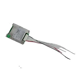 MyXL 10 s bms 36 v Twee wiel balans scooter batterij bms laadspanning 42 v 15a bms pcm