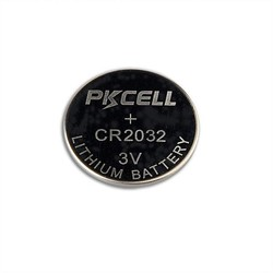 MyXL 50 Stks * PKCELL 3 V CR2032 Lithium Knop Batterij BR2032 DL2032 5004LC ECR2032 KCR2032 EE6227 Knop Knoopcel voor horloge