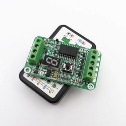MyXL 1 st x Solar Controller 3A lading voor 3.2 V 3.7 V 7.4 V 11.1 V 6 V 12 V lithium seal acculader regulator