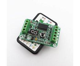 1 st x Solar Controller 3A lading voor 3.2 V 3.7 V 7.4 V 11.1 V 6 V 12 V lithium seal acculader regulator