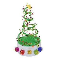 MyXL Creatieve Persoonlijkheid Lente Caps Ster Kerst Hoed xmas Ornamenten Party Decoratie Kostuums Beanie Heldere Kleur