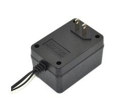 Netsnoer 3 in 1 US Plug AC Adapter Voeding Lader voor Nintendo NES voor SNES voor SEGA Genesis