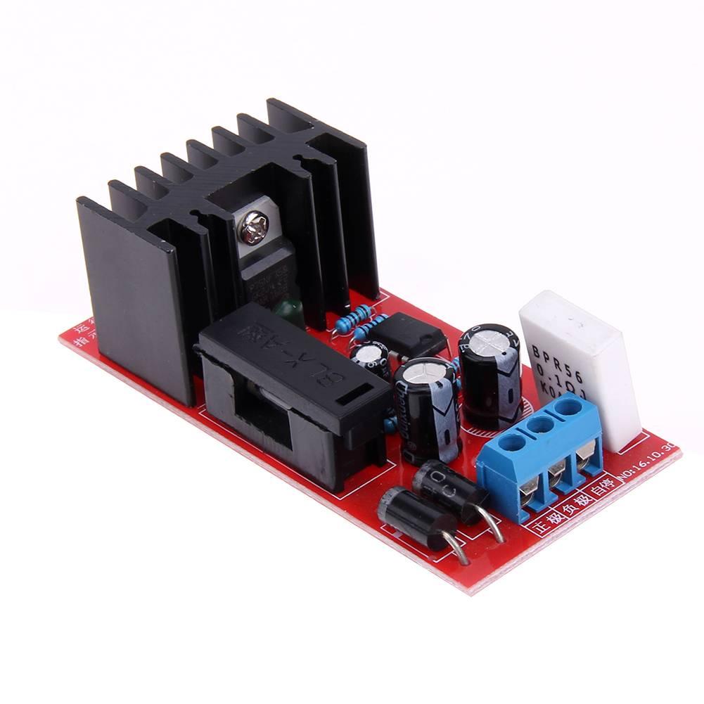 12 V Hoogspanning Pakket Inverter Rijden Besturingskaart Statische Elektrostatische Generator Omvorm
