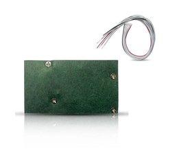 13 S Lithium Batterijen Bescherming Boord 13 S 48 V/54.6 V 15-45A 18650 Li-Polymer Batterij Bescherming BMS PCB