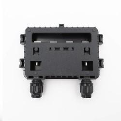 MyXL Koop 140 W-200 W Solar Junction Box waterdichte IP67 voor Zonnepaneel PV aansluitdoos