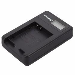 MyXL PROBTY 2 stks NB-5L NB 5L NB5L Batterij + LCD USB Lader Voor Canon S110 SX200 SX210 SX220 SX230 IS HS IXUS 850 870 800 860 990 SD