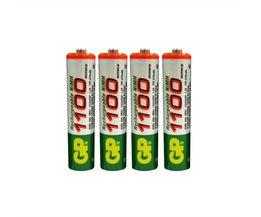 8 stks/partij originele GP aaa oplaadbare batterij 1100 mah/gp 1100/oplaadbare batterij gp batterijen 1.2 V Mh +