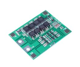 30A 3 S 18650 Ion lithium Batterij Cell Charger Bescherming Board PCB Lithium-polymeer Batterij Opladen Module