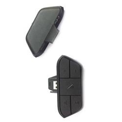 MyXL Koop Zwart Oortelefoon Adapter voor Xbox Een Controller Zonder 3.5mm Mic Originele 90%geen doos