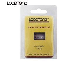LoopTone 1 ST Sapphire Getipt Keramische Naald Stylus voor Vinyl LP Platenspeler Draaitafel Spelers, grammofoon Accessoire