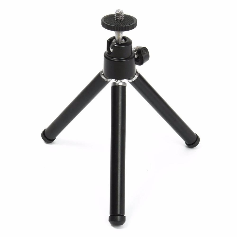 All-in-1 Camera Accessoires Camera Lens Top Reizen Kit Houder Statief Telefoon Foto Nemen Accessoire