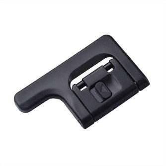 Voor Go pro Accessoires GloedPlastic Onderwater Waterproof Case Lock Behuizing Lacth voor Gopro HD Hero 3