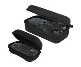 Mavic Pro Case DJI Mavic Pro Accessoires Bag Opvouwbare Drone Body en Afstandsbediening Zender Carry Opslag Hard Case