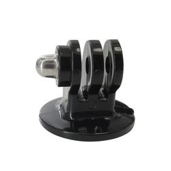 MyXL GoPro 1/4 Statief Adapter Voor Go pro Hero 2 3 +/3/4 Sj4000 Sj5000 Sport Camera accessoires