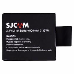 MyXL 4 stks SJCAM sj4000 batterij + USB LCD Dual oplader bateria sj7000 sj5000 sj6000 sj8000 SJ M10 voor SJCAM sj4000 sj5000 camera