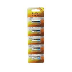 MyXL 5 stks/pak Buffle 23A 12 V Alarm-Remote Droge Alkaline Batterij 21/23 23GA A23 L1028 GP23A Voor Afstandsbediening