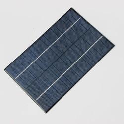 MyXL BUHESHUI 4.2 W 18 V Polykristallijne Zonnecellen Zonnepanelen Module Voor Opladen 12 V Batterij DIY Solar Systeem 200*130 MM