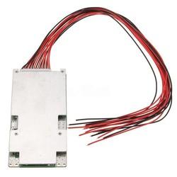 MyXL Mayitr 1 st Professonal Ion Batterijen 16 S 60 V 45A BMS Bescherming Printplaat Met Balans Voor Ebike Ion batterij