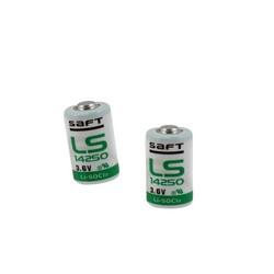 MyXL 2 stksoriginele Saft LS14250 1/2AA 3.6 V PLC industriële automatisering apparatuur CNC machine lithium batterij