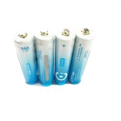 MyXL 4 Stks/partij GloedNICE SUPER Lithium 1.5 V Grote Capaciteit AAA Batterijen Kwaliteit 5 jaar Garantie