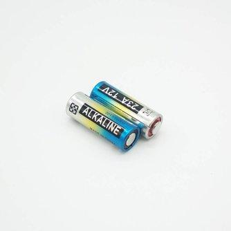 5 stks/pak Wama 23A 12 V Alarm-Remote Droge Alkaline Batterij 21/23 23GA A23 A-23 GP23A RV08 LRV08 E23A V23GA MN21 Vr22 MS21 23AE