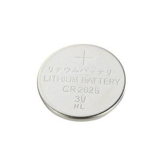 200 Stks * PKCELL CR2025 2025 DL2025 3 V Lithium Batterij Knoopcel Batterij