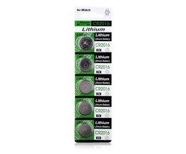 YCDC crlithium batterij 10 stks/partij, CR3 V Cell Batterij Knop, Coin Batterij, 11.11 Grote